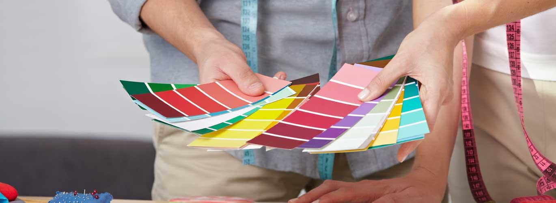 Was ist ein Farbberater?