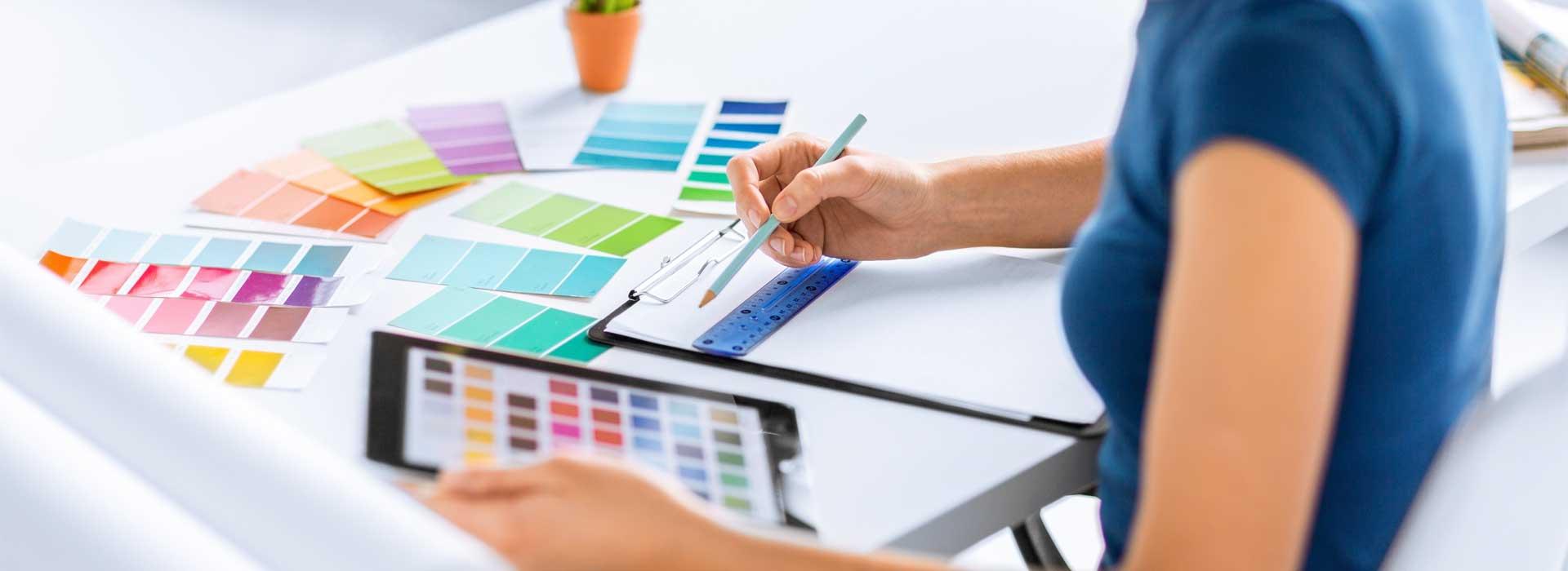 Ausbildung in der Farb- und Stilberatung