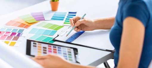 Ausbildung in der Farb-, Typ- und Stilberatung