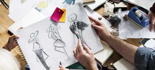 Ausbildung Farb-, Typ- und Stilberatung für eine professionelle Modeberatung