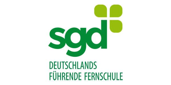 Studiengemeinschaft Darmstadt Hochschule Logo